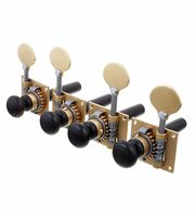 Double Bass Machine Heads