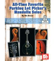 Sheet Music For Bluegrass Instruments