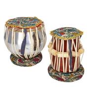 Outros instrumentos de percussão