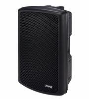 Active Full-Range PA Speakers