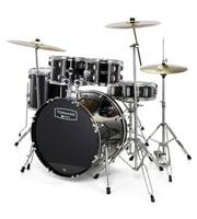 complete drumstellen
