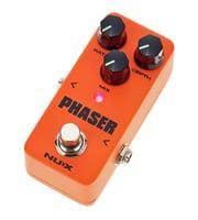 Chorus/Flanger/Phaser Pedals