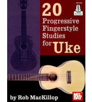 Sheet Music For Ukulele