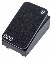 Volume og effekt pedaler