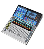 Mixing Desks Digitali