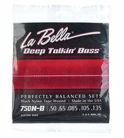 Miscellaneous 5-String Electric Bass Strings