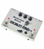 Distortion Pedals
