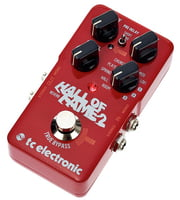 Reverb Pedals
