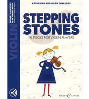 Songbücher für Violine