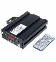 DMX Recorder