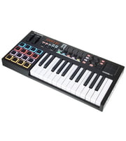 Master Keyboards (up to 25 Keys)