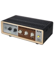 Guitar Amp Attenuators