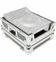 DJ Player Cases