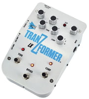 Equalizer Pedals