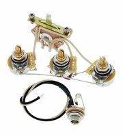 Guitar/Bass Potentiometers