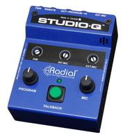 Studio Monitor Controllers