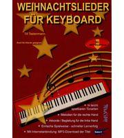 songboeken voor piano