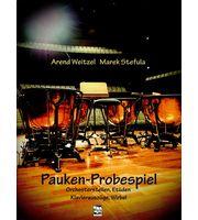 Songbücher für Orchesterschlagwerk