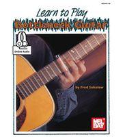 E-Gitarren Schulen