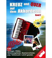 Accordion Songbooks
