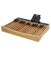 accessoires voor klassieke orgels