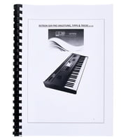Instrument Books