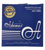 Cuerdas acústicas recubiertas