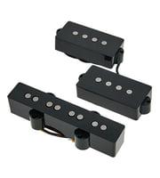 Pickups for 4-String J-Bass