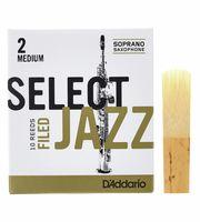 Soprano Saxophone Reeds
