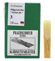 Blätter für Eb-Klarinette (Deutsch)