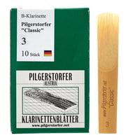 Blätter für Bb-Klarinette (Deutsch)