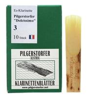 Blätter für Eb-Klarinette (Boehm)