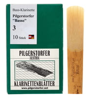 Bass Clarinet Reeds (German)