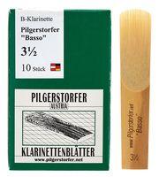 Palhetas para clarinete baixo (alemão)