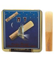 Bb Clarinet Reeds (French)
