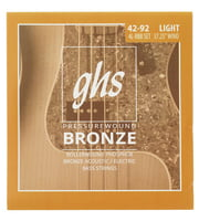Acoustic Bass Guitar Strings