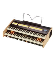 keyboards-orgels