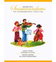 String Ensemble Songbooks