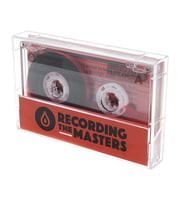 Compact Cassetten