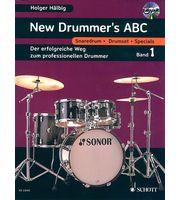 Bladmuziek voor drums en percussie