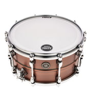 Copper Snare Drums
