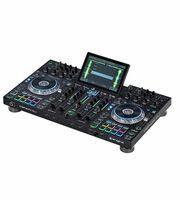 DJ kontrolery