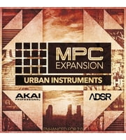 Akai Professional MPC Expansion