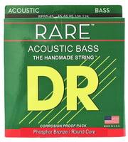 Akusztikus basszusgitár-húrok
