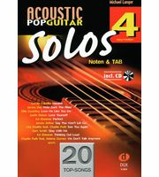 Acoustic Guitar Songbooks