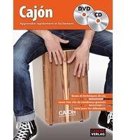 Cajon Methods