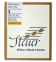 Bb Clarinet Reeds (German)