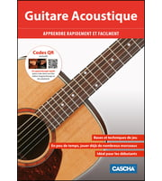 Acoustic Guitar Schools