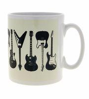 Mugs, Jars, Glases