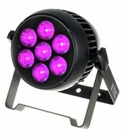 LED Par Multicolor
